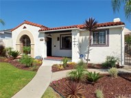 4252 Lime Avenue Long Beach CA, 90807