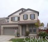 1352 Great Pond Court Perris CA, 92571