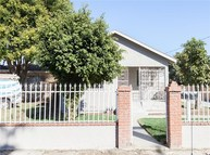 1813 East 109th Place Los Angeles CA, 90059
