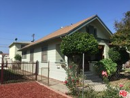 6306 Crescent Street Los Angeles CA, 90042