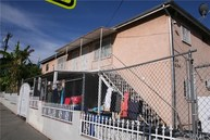 624 North Evergreen Avenue Los Angeles CA, 90033
