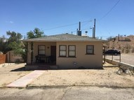 128 West White Street Barstow CA, 92311