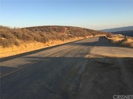 34481 Ridge Route Road Castaic CA, 91384
