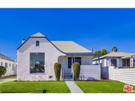 1911 South Ridgeley Drive Los Angeles CA, 90016