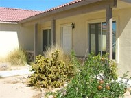 71594 Sun Valley Drive Twentynine Palms CA, 92277