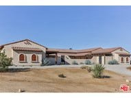 60727 Melton Trail Joshua Tree CA, 92252