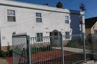 124 N Rowan Avenue #1/4 Los Angeles CA, 90063