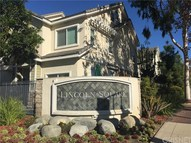 4819 Aquamarine Way #37 Cypress CA, 90630