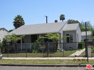 208 East Harcourt Street Long Beach CA, 90805