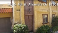 811 South 4th Street #13 Alhambra CA, 91801