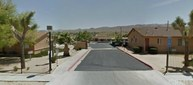 61451 Verbena Road Joshua Tree CA, 92252