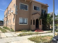 5121 Ascot Avenue Los Angeles CA, 90011