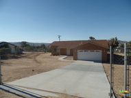 60442 Pueblo Trail Joshua Tree CA, 92252