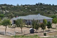 40588 Crazy Horse Canyon Road Aguanga CA, 92536