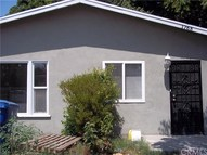 1765 East 111th Place Los Angeles CA, 90059