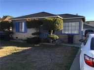 4940 West 118th Place Hawthorne CA, 90250