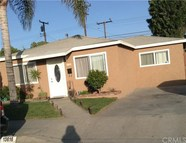13616 Earnshaw Avenue Downey CA, 90242