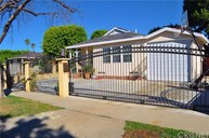 14033 Burton Street Panorama City CA, 91402