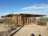 61810 Mercury Road Joshua Tree CA, 92252