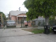 2663 South Cloverdale Avenue Los Angeles CA, 90016