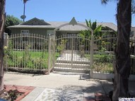 14640 Van Nuys Place Panorama City CA, 91402