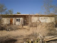727 Bourland Pass Road Joshua Tree CA, 92252