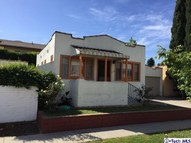 3776 Dover Place Los Angeles CA, 90039