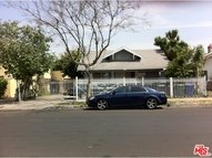 1167 East 42nd Place Los Angeles CA, 90011