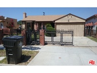 3007 West 78th Place Inglewood CA, 90305