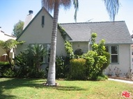 520 North Poinsettia Place Los Angeles CA, 90036