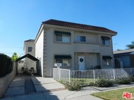 4825 Sawtelle #1/2 Culver City CA, 90230