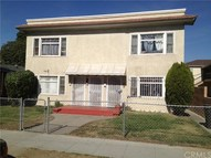 539 East Dayman Street Long Beach CA, 90806