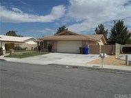 15555 Chaparral Street Victorville CA, 92394