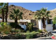 2145 South Camino Barranca Palm Springs CA, 92264