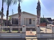 742 Brady Avenue Los Angeles CA, 90022