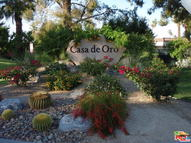 313 West Mariscal Road Palm Springs CA, 92262