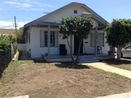 706 South Fetterly Avenue Los Angeles CA, 90022
