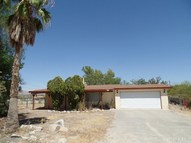 11105 Hess Boulevard Morongo Valley CA, 92256
