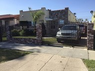 1435 West 90th Place Los Angeles CA, 90047