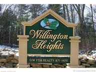 21 Ashley Lane Willington CT, 06279