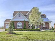 1407 Cross Creek Rd Mahomet IL, 61853