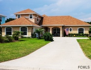 580 Shearwood Drive Flagler Beach FL, 32136
