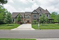 6630 Highland Lakes Place Westerville OH, 43082