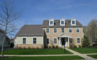 7315 Stone Gate Drive New Albany OH, 43054