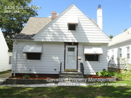 5434 South Blvd Maple Heights OH, 44137