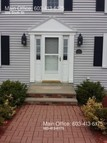 398 Sixth St Dover NH, 03820