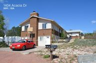 1404 Acacia Dr Colorado Springs CO, 80907