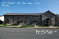 415 E Church St -  Room B Lock Haven PA, 17745