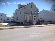 21 Grove St Dover NH, 03820