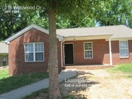 218 Willowood Dr High Point NC, 27260
